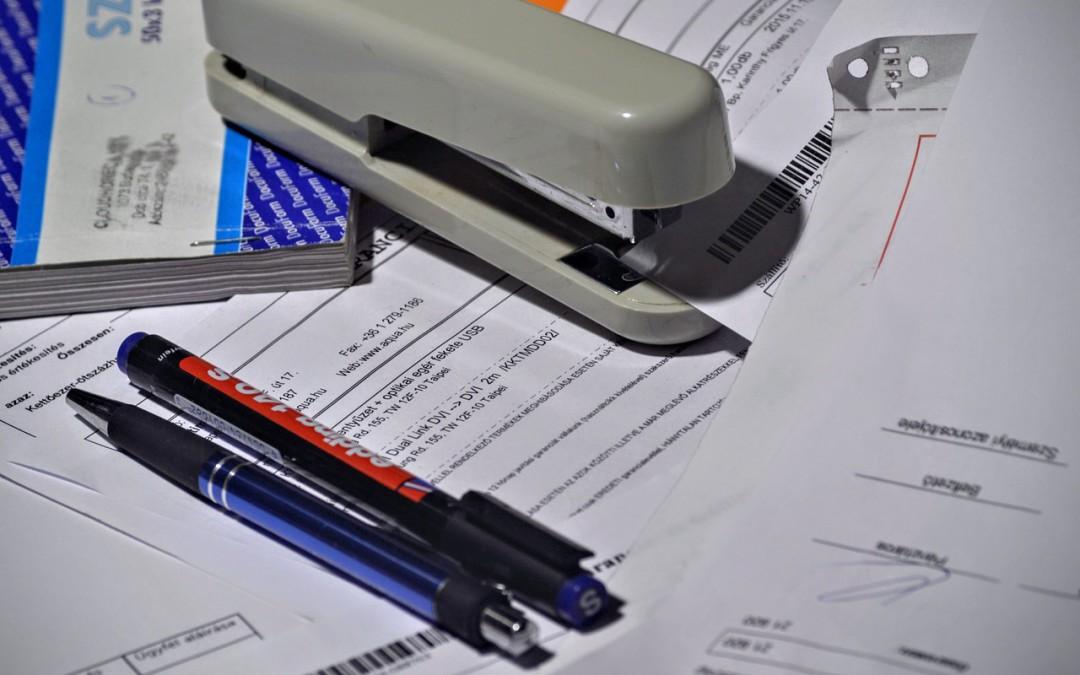 És infracció tributària emetre factures sense activitat