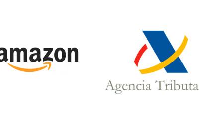 Tributació encara incompleta de Amazon