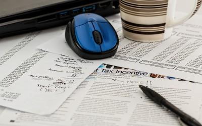Baixar la fiscalitat empresarial